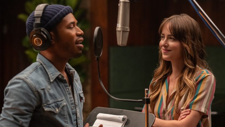 'Find Your Voice' In The High Note New Featurette
