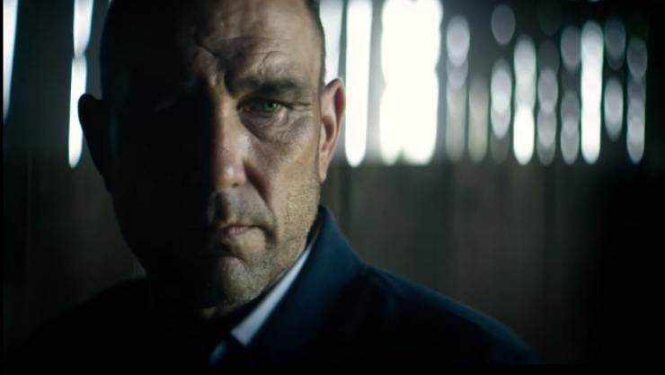 Vinnie Jones Joining Rise of the Footsoldier: Origins Cast