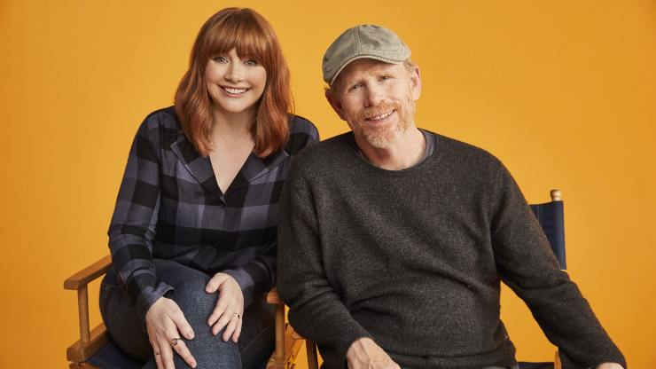 Bryce Dallas Howard's Dads Gets A Trailer