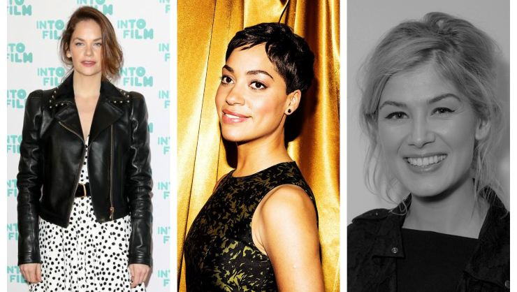 Ruth Wilson, Cush Jumbo, Rosamund Pike In Talks Star In Greatest Days