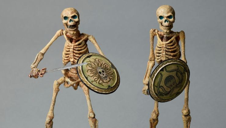Results Announced For The Best Ray Harryhausen Creature