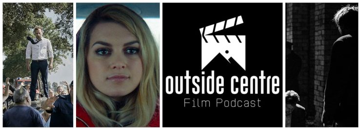 Listen To Episode 125 Of Outside Centre Podcast