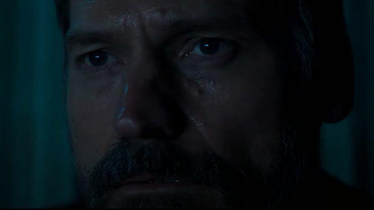 Nikolaj Coster-Waldau Hunts A Killer In The Silencing Trailer