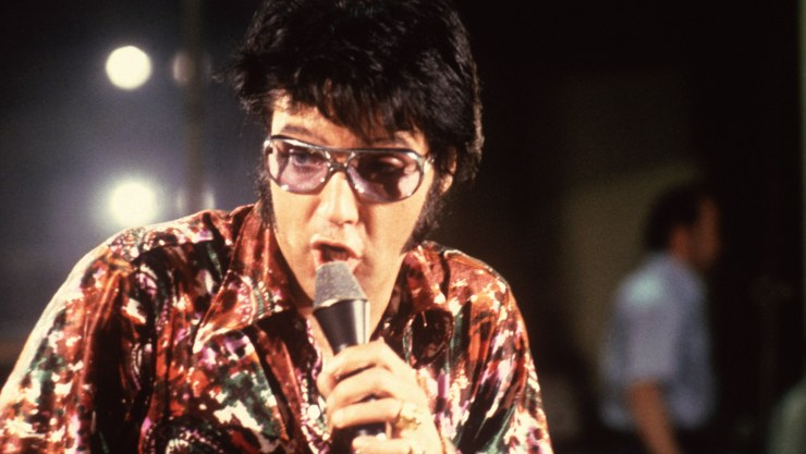 Elvis That's The Way It Is Coming To UK Cinemas