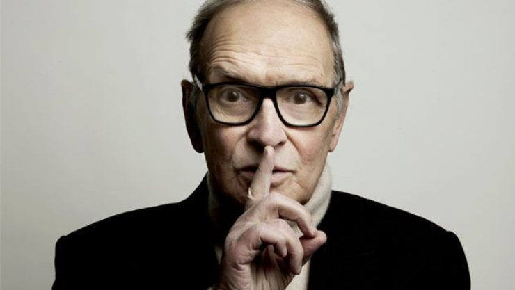 Legendary Movie Composer Ennio Morricone Has Died