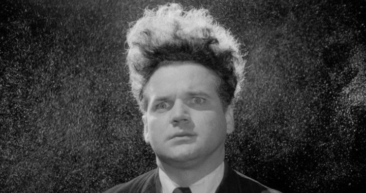 Win David Lynch's Eraserhead on Blu-Ray (Criterion Collection)