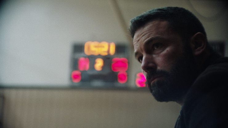 Find The Way Back Starring Ben Affleck Getting An October Home Release