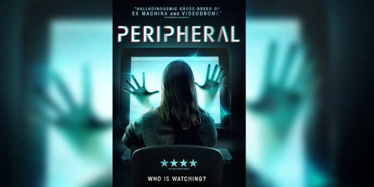 Film Interview – Paul Hyett (Peripheral)