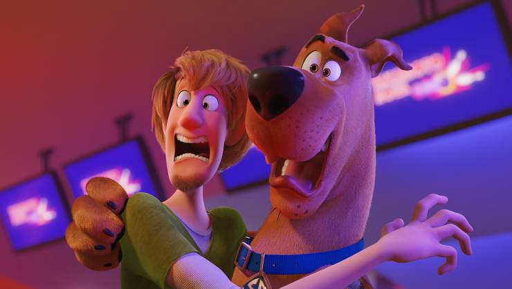 Scoob! Coming To UK Premium VOD Watch TV Spots
