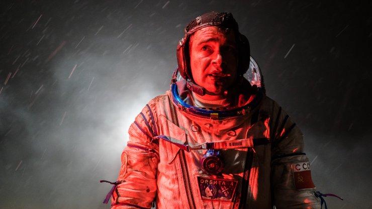 In Sputnik UK Trailer Man Has A New Inhabitant!