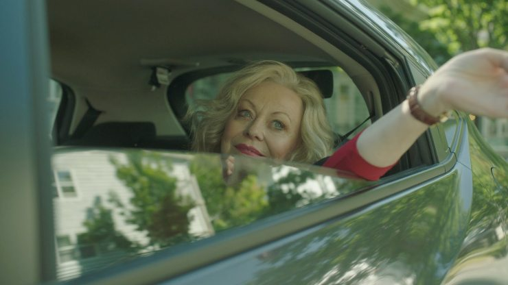 Win Stage Mother On DVD Starring Jacki Weaver