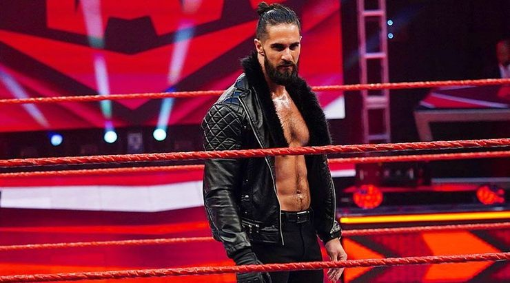 Is the 'Monday Night Messiah' Seth Rollins' greatest ever creation?