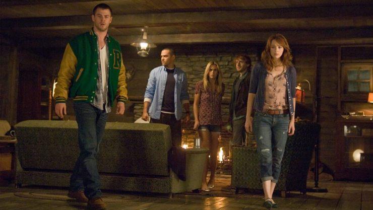 Secret Cinema Reveals Horror  Drive-In Event