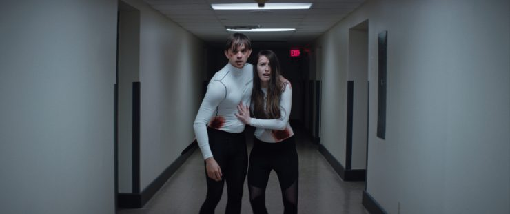 Film Review – The Honeymoon Phase (2020)