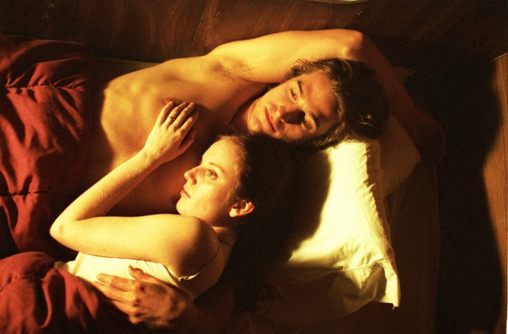 Digital Review – My Life Without Me (2003)