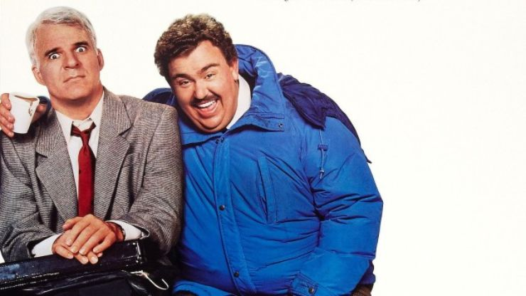 Planes, Trains & Automobiles To Be Remade With Will Smith And Kevin Hart?