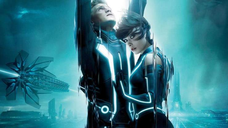 Tron 3 Starring Jared Leto With Garth Davis To Direct?