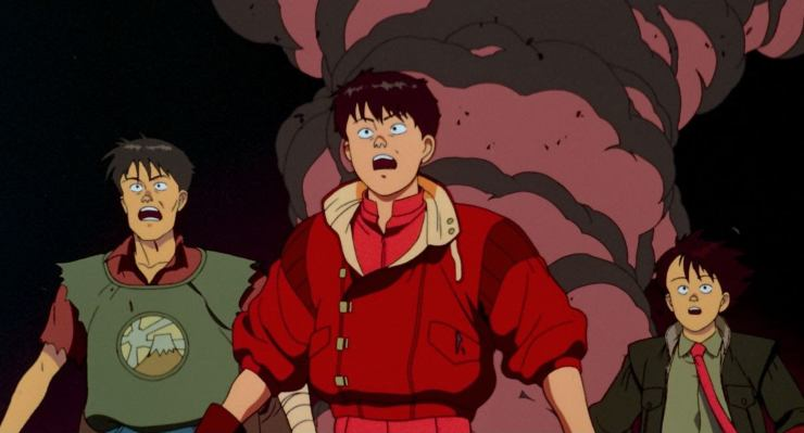 Manga Entertainment Announce Akira 4K Cinema Release Date!