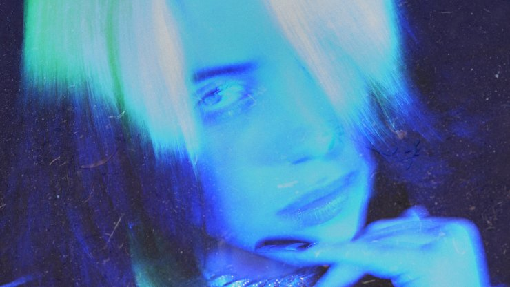 Billie Eilish Announces Her Documentary Is Heading To Apple TV