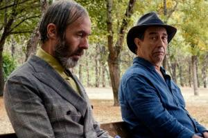 Film Review – The Man In The Hat (2020)