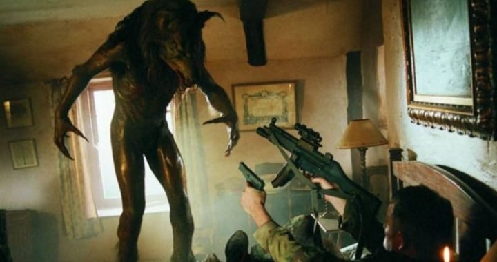 Win Dog Soldiers 4K iTunes Voucher!
