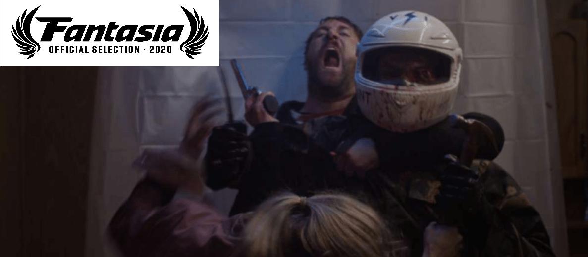 Fantasia Festival 2020 – Film Review – For the Sake of Vicious (2020)