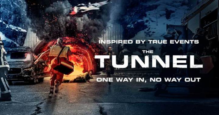 Win The Tunnel iTunes Voucher Code