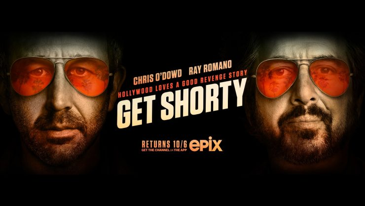 TV Review – Get Shorty (2017-19)