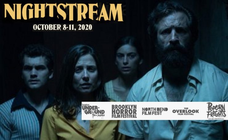 Nightstream Festival – Film Review – 32 Malasana Street  (2020)