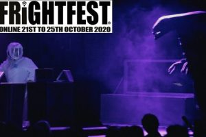 Arrow FrightFest October Digital Event – Film Review – Alien on Stage (2020)