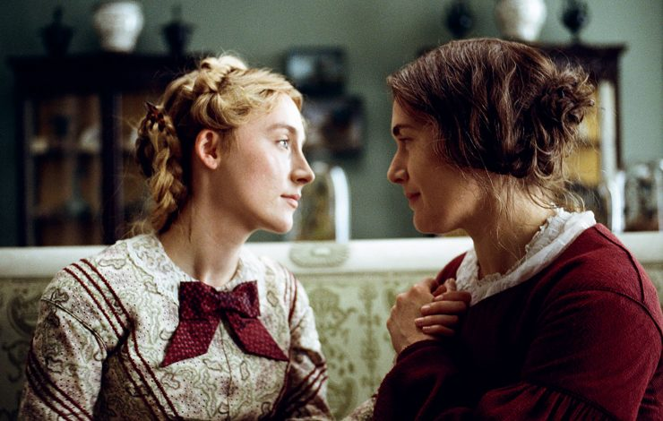 6 of the best LGBTQ+ on screen love stories to get lost in