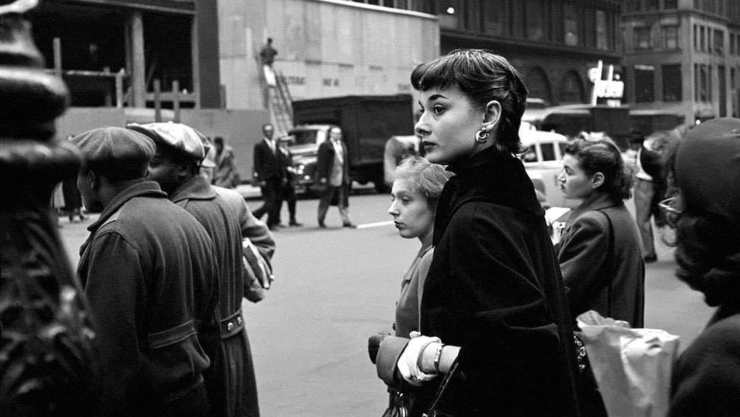 Watch The UK Trailer For 'Audrey' Documentary On Icon Audrey Hepburn