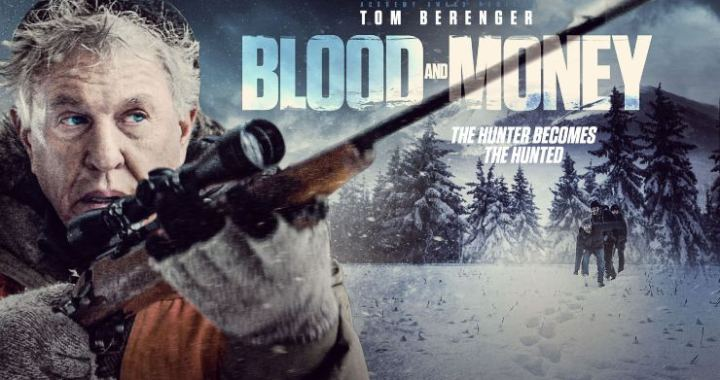 Win A  Blood And Money  iTunes Voucher