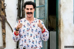 Amazon Prime Review – Borat: Subsequent Moviefilm (2020)