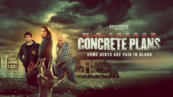 Win FrightFest Presents Concrete Plans Digital Download