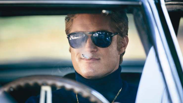 Watch Trailer For Heist Comedy Finding Steve McQueen