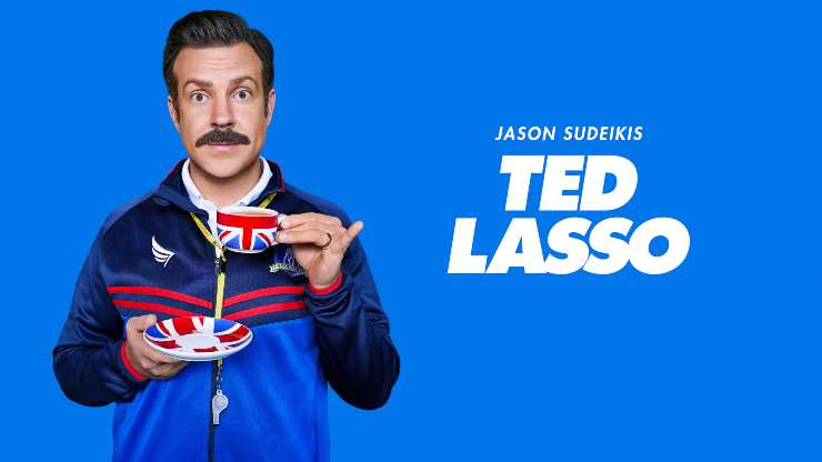 Apple TV Confirm Ted Lasso Getting A Third Season!