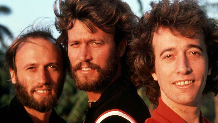 The Bee Gees Documentary Getting A UK Release