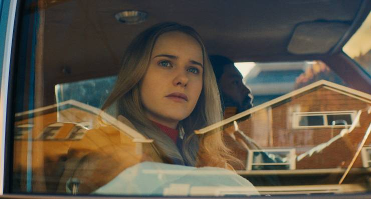 Rachel Brosnahan Stars In I'm Your Woman Watch Trailer