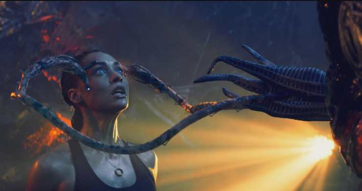 It's Time To 'Invade Their Planet' In Trailer For Skylin3