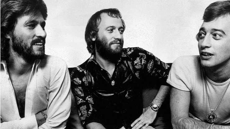 Win The Bee Gees: How Can You Mend A Broken Heart On DVD