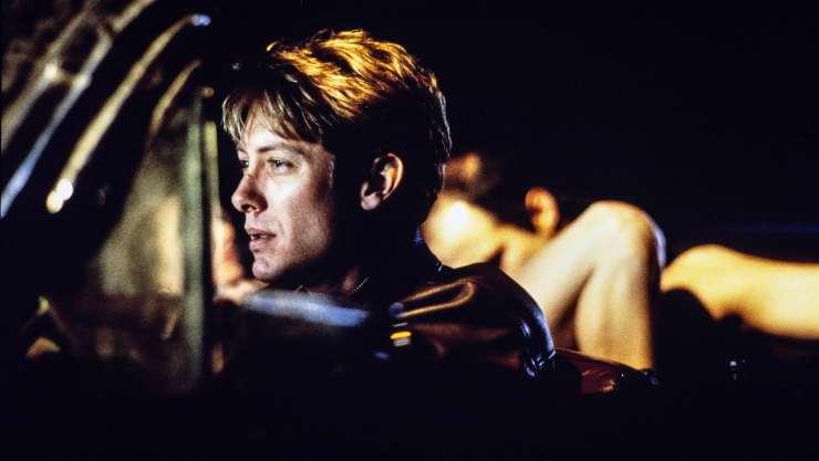 Let David Cronenberg's Crash 4K Be Your  Christmas 'Fetish'