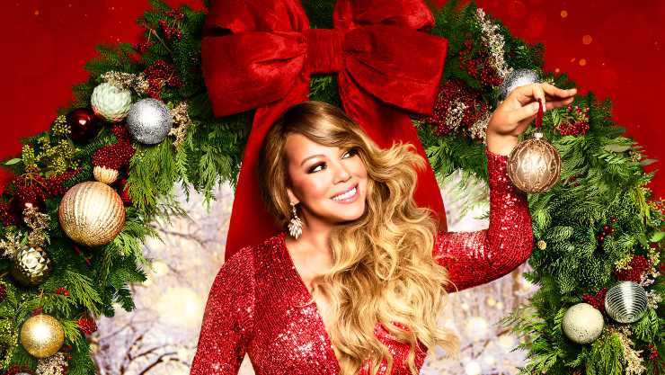 Mariah Carey's Magical Christmas Special Gets A Trailer