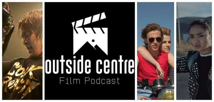 Listen To Outside Centre Film Podcast Episode 135