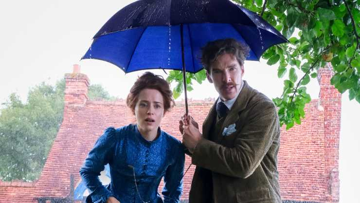 New Image For Benedict Cumberbatch's The Electrical Life of Louis Wain