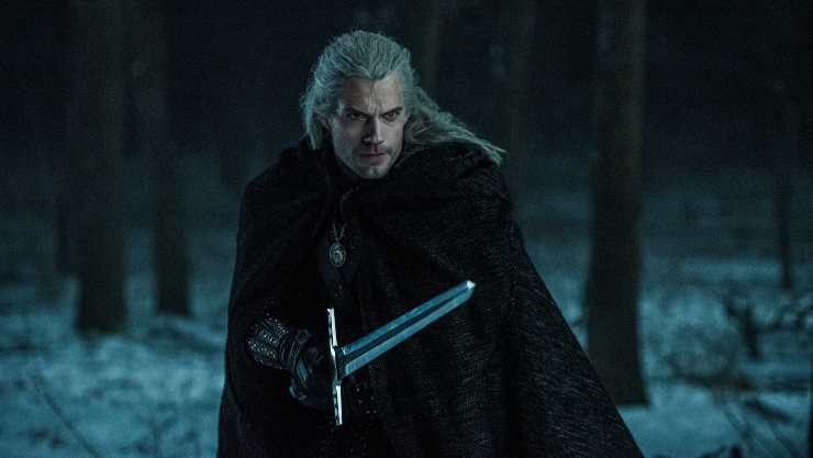 """""""It's The Monster Mash"""" In New The Witcher Season 2 Featurette"""
