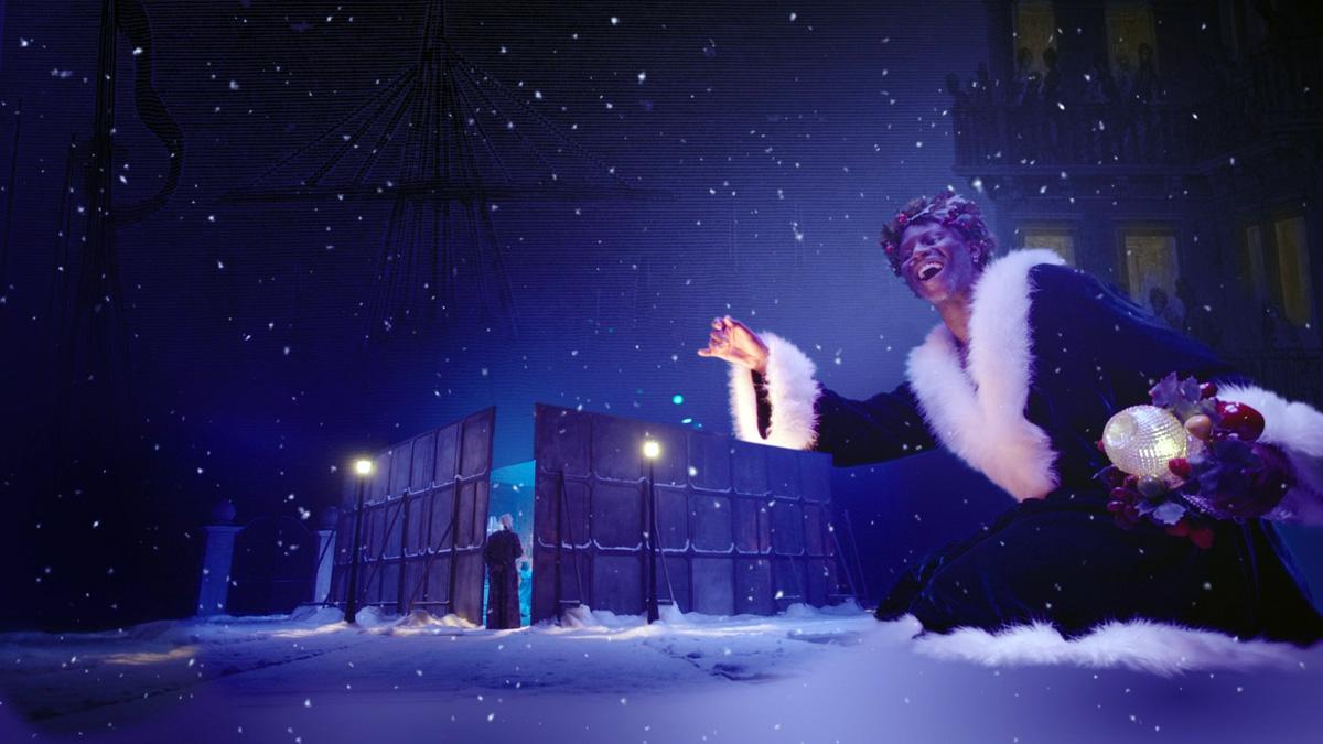 Film Review – A Christmas Carol (2020)
