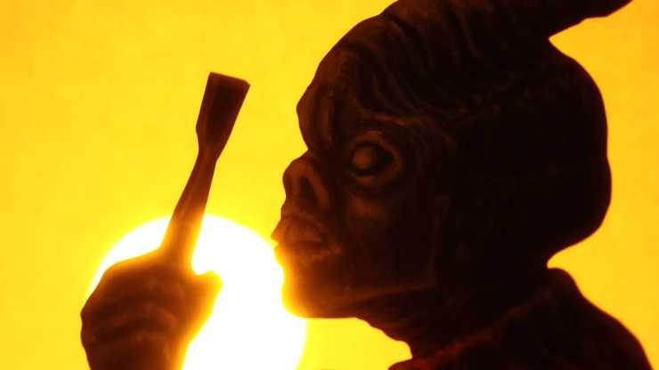 Third Window Films To Release Ujicha's  Violence Voyager and Burning Buddha Man