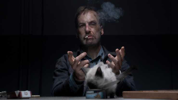 Never Underestimate Bob Odenkirk In Nobody Trailer
