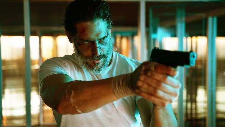 Joe Manganiello Gets 'Interdimensional' In Archenemy UK Trailer